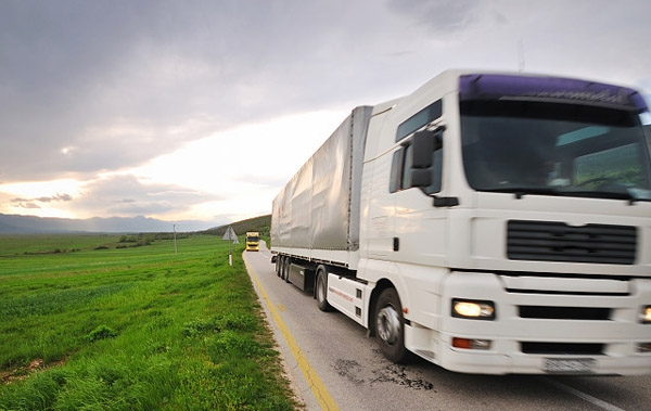 Philippines freight transport