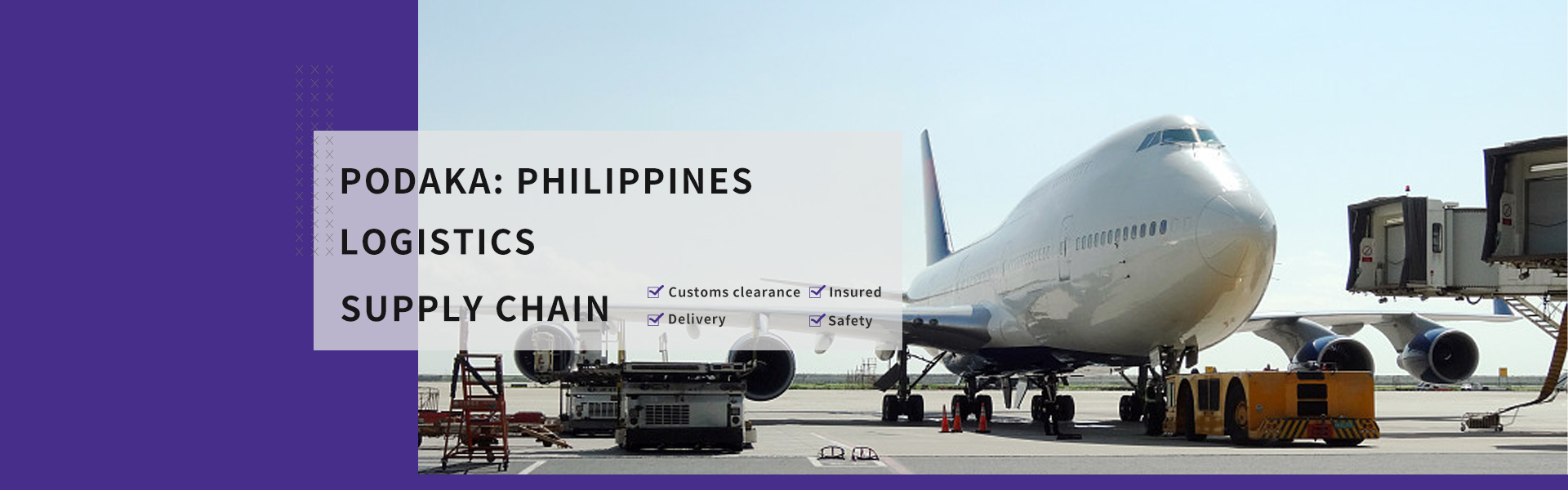 Philippines transportation, Philippines special line